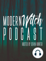 Modern Witch S3E13