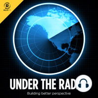 Under the Radar 54: Parametric Design: Appearance managers, self-theming views, and rapid design iteration with code and variables.