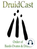 Druidcast Episode 1