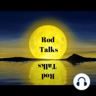 Answer listeners questions.: Rod and Cyndee answer listener questions.