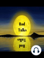 Spiritual podcast with Rod and Cyndee