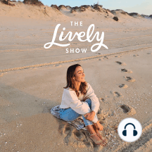 TLS #51: confidence, humor, & mental health with kelley lilien (mrs. lilien): Today I'm chatting with the vivacious, witty, and talented graphic designer and author, Kelley Lilien, the creator of the Mrs. Lilien brand and books. - Kelley is sharing about how she discovered her strengths,