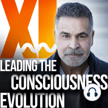 63 A Medihealing on EI Focus: Laser-beam focus from within is a key attribute to success. I begin this episode by redefining what focus means from an Exponential Intelligence® perspective. I customized this Medihealing® to focus within ourselves for optimal success.  A...