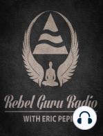 Eric Pepin Live Session 32 clip - Dividing Your Consciousness