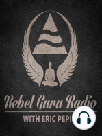 Rebel Guru Radio Short - Unveiled