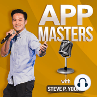 """648: """"Success"""" as an Indie with Rylan Evans: Today's guest is a self-taught independent iOS developer who has seen some major wins with his first few apps. You will discover how changing his screenshots led to a significant increase in downloads, the websites he used to learn how to code and fina..."""