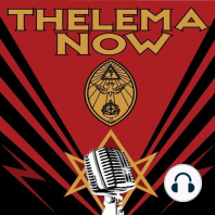 Thelema Now! Guest: Jake Stratton-Kent (70 minutes): Author of Pandemonium: A Discordant Concordance of Diverse Spirit Catalogues