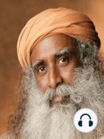 How to Find the Rhythm of Life | Sadhguru in Manasarovar