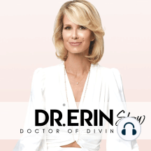 #44 DAILY DR. ERIN - YOU ARE A DIVINE FRACTAL & THE LAW OF RELATIVITY.: Awakening spiritually through meditation, visioning, intuition, and affirmations.