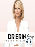 #29 DAILY DR. ERIN - CLEANSE YOUR LIFE & THE LAW OF PERFECT HEALTH