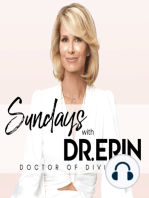#15 DAILY DR. ERIN - HOW TO BE A LEADER & THE LAW OF GENDER