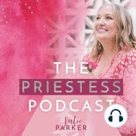 Tahlee Rouillon on Divine Feminine Music (E25): Musician, artist and Meditones creator Tahlee Rouillon inspires us in this episode of The Priestess Podcast about the power of music as a spiritual awakening and journeying tool and why her latest album 'Howl' is dedicated to the Divine Feminine....