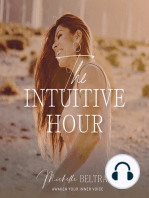 Spirit Interaction (Mediumship) - The Power of Protection & Energy Cleansing