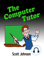 Comparison of 5 ways to learn computer stuff
