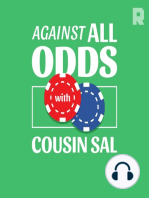 Cousin Sal's Special NFL Playoff Gambling Game (Ep. 36)