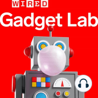 The Year in Tech, in One Word: Wireds Gadget Lab team sums up this year in tech. Plus: An interview with the CEO of a futuristic fitness company.