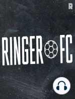 Breaking Down a Wild January Transfer Window and Kyle Martino on His Run for US Soccer President | Ringer FC (Ep. 24)