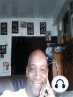 Dr Richard King (Melanin) visits Occult Science Radio