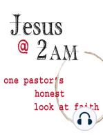 God, Self & Other – Luke 13
