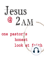 Loving God 301, Part 11