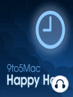 9to5Mac Happy Hour 163
