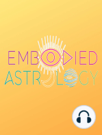 All My Relations - Embodied Astrology for Cancer Season - June 21-July 22, 2019
