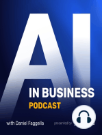 Balancing Machines and Human Employees When Adopting AI in the Enterprise