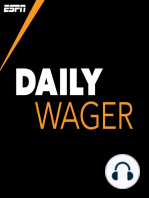 Daily Wager & The Lakers' Demise