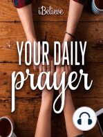 A Prayer to Follow God's Calling