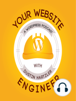 238 – Add Social Buttons to a WordPress Menu