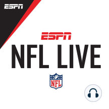 In or Out?: NFL Live's weeklong 5 In, 5 Out series dives into how the Packers get back in the playoffs, plus what could keep Carolina out and more.