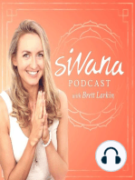 The Chakras, Shamanism, and Energy Medicine - Conversation with Olivia Weil [Episode 196]