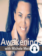 Moving From Fear into Loving Truth with Cosmologist Jude Currivan Ph.D.