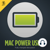 Mac Power Users 95: Engineering Workflows with Dr. Drang: Dr. Drang joins Katie and David to talk about how he uses technology for engineering, programming, and his website.