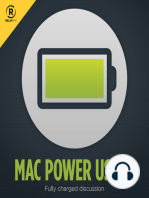 Mac Power Users 16