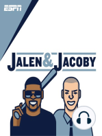 The Jimmy Butler Saga, Love's Headspace, Steelers Drama and More