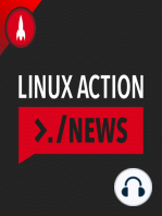 Linux Action News 38