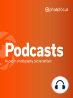 The InFocus Interview Show with Wes Maggio | Photofocus Podcast July 6 2018