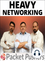 Heavy Networking 458