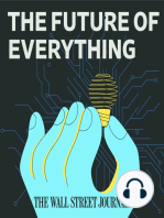 The Future of Everything Festival