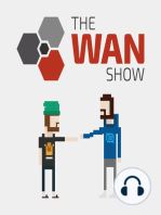 Windows Now Comes with Linux - WAN Show May 10, 2019