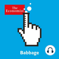 Babbage: Zuckerberg faces Capitol Hill: Hal Hodson, our technology correspondent, joins us from Washington to discuss Mark Zuckerberg and the future for Facebook. Also, the connection between personality and music. And, how possible is it to populate other planets? Kenneth Cukier hosts....