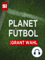 A dark week for U.S. soccer; How will Jurgen Klopp fare at Liverpool?