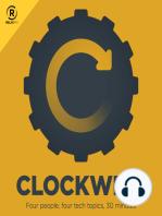 Clockwise 158