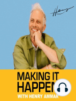 #13 - Developing True Confidence and Self-Love with Henry Ammar
