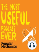 The Most Useful Podcast Ever goes on Vacation