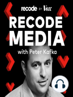 Digital media companies are headed for a crash (David Carey, president, Hearst Magazines)