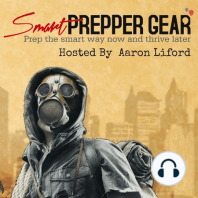 SPG 004: February Prepper News: There have been a few eye opening events that we have seen so far here in February. So I wanted to provide a prepper news alert for the month of February. It is important for preppers to stay up to date with what is going on not only in...