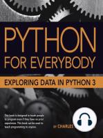 1.3 Python as a Language