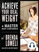 EP. 02- Confidence Q&A with Silvia Ramos WBFF Bikini Pro & Fitness Model